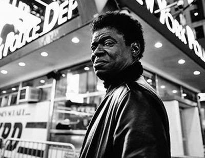 Charles Bradley's Voice Full of Love and Hurt: The Interview