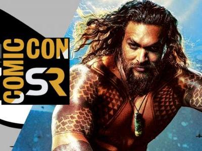 Aquaman's Exclusive Footage is Way Better Than Official Trailer