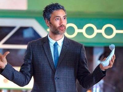 Filming Has Begun on Taika Waititi's Imaginary Hitler Comedy 'Jojo Rabbit'