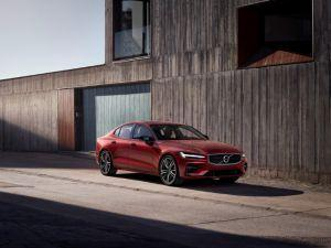 Volvos New S60 Is GORGEOUS