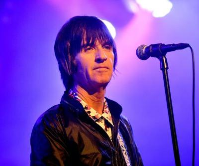 "Hear Johnny Marr Reunite With The The's Matt Johnson To Cover ""Summer In The City"""