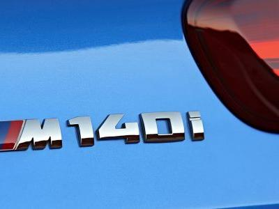 The Next BMW M140i Ready To Take On RS3 and A45