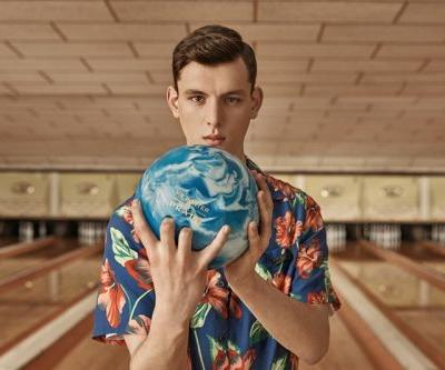 Prada and MR PORTER Announce Exclusive Bowling-Themed Capsule