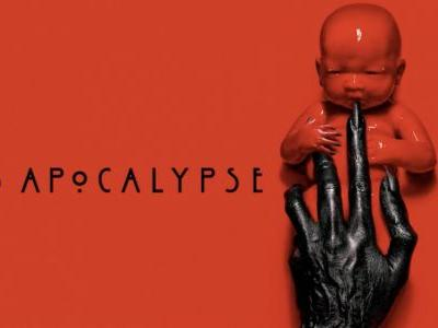 American Horror Story: Apocalypse Features Murder House's Antichrist