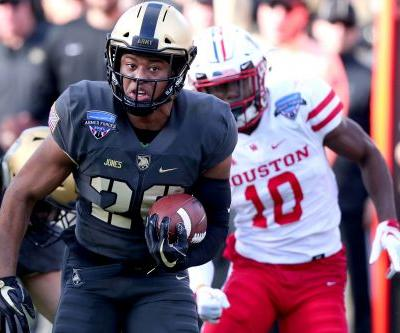 Army completely destroys Houston in 70-14 annihilation