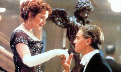 Leonardo DiCaprio, Kate Winslet, and Billy Zane Had a 'Titanic' Reunion - and Our Hearts Can't Go On!