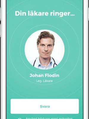 Kry bags $66M to launch its video-call-a-doctor service in more European markets