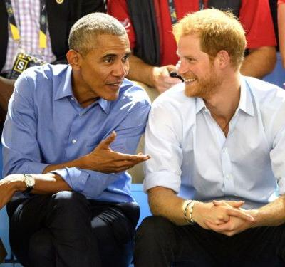 Queen Or The Queen? Boxers Or Briefs? Prince Harry Puts Obama To The Test