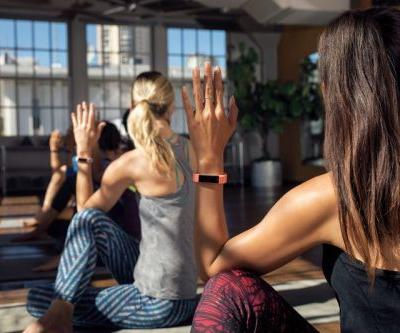 Can you swim with the Fitbit Alta HR?