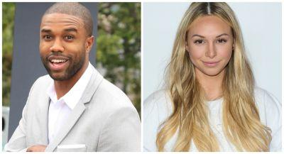 DeMario Jackson Wants to Reunite With Corinne Olympios - Even After Their 'Bachelor in Paradise' Scandal