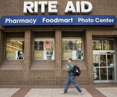 Grocery retailer to buy drugstore chain Rite Aid