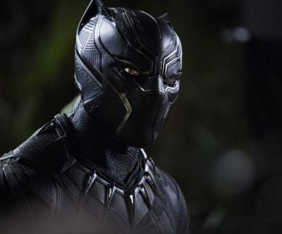 Black Panther Opens Big with $25.2 Million at Thursday Previews