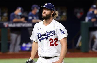 Dodgers pitcher Clayton Kershaw's legacy rides on Game 5 of the World Series