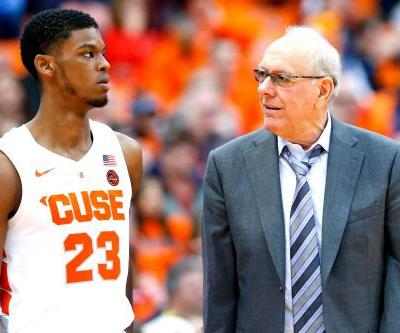 Jim Boeheim will coach Syracuse days after fatal accident