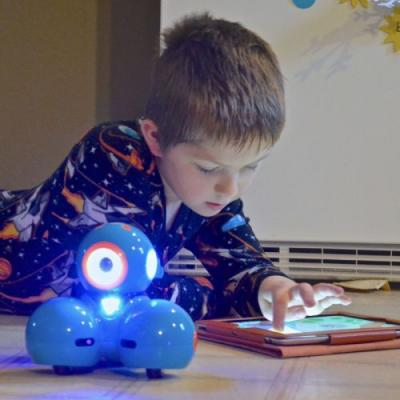 Teach your kids how to code with Wonder Workshop robots on sale today only