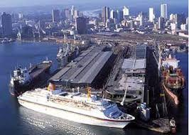 New R200 million Durban Cruise Terminal will set a new epoch in SA cruise tourism