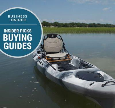 The best kayaks you can buy
