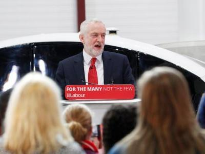 Corbyn does not have a 'plan B' if the EU rejects his customs union demands