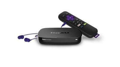 Pick Up a Refurbished Roku Premiere+ for just $59.99 - 6/16/17
