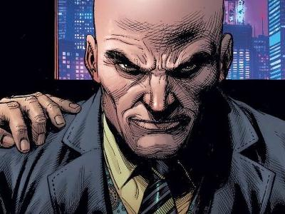 Krypton Theory: The Show's Big Villain Is Actually Lex Luthor