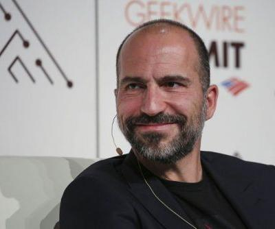 Uber could be profitable if it wants to, says CEO