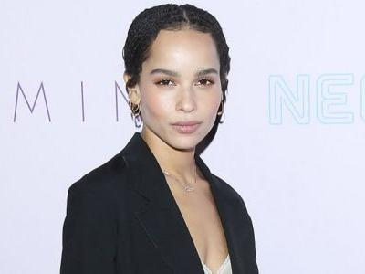 Zoe Kravitz to Lead Disney's High Fidelity TV Series