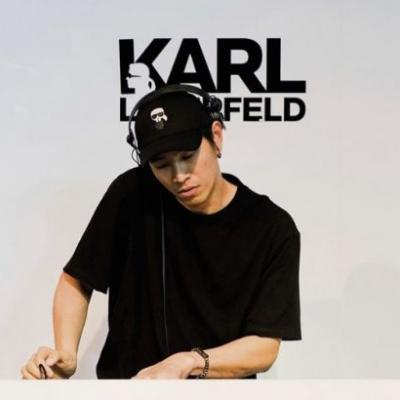 Step into Karl Lagerfeld's office, now open at Central World Bangkok