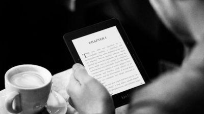 The Kindle Voyage Is Actually Affordable, Today Only