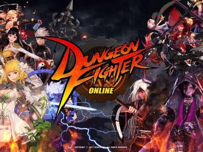 Dungeon Fighter Online's second chance and the importance of MMO support