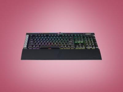This Black Friday deal saves $70 on one of our favorite gaming keyboards