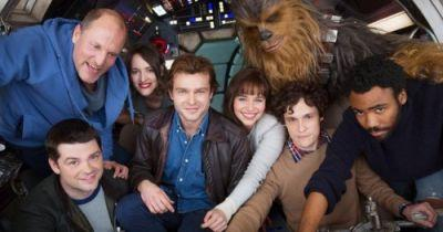 Han Solo Movie Directors Quit in the Middle of ShootingLucasFilm