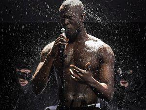 Why Stormzy's BRITs Performance Meant A Lot More Than You Might Think