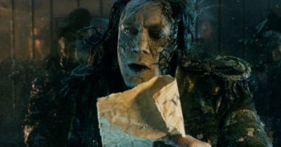 Pirates 5 Gives Jack Sparrow a New Ship, More Characters