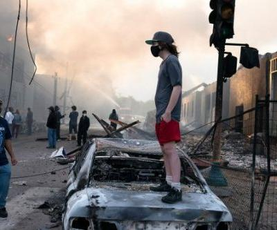 The Horrifying Civil Unrest We Have Been Warning You About Is Here, And America Is Literally Coming Apart At The Seams
