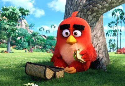Angry Birds sequel coming to theaters in 2019