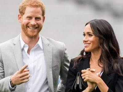 Prince Harry broke this major travel rule for Meghan Markle
