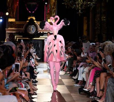 For Couture-Only Designers, Creative Freedom andExperimentation Are the Ultimate Goals