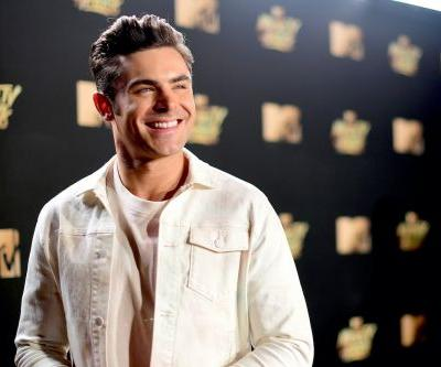 Zac Efron Joins Disney+ 'Three Men and a Baby' Reboot