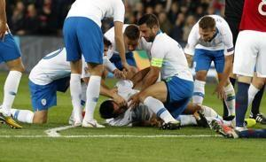 Dutch humiliate Germany in Nations League, Gibraltar wins