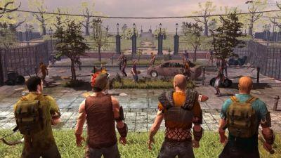 How to Survive 2 Launches On PS4 and Xbox One In February