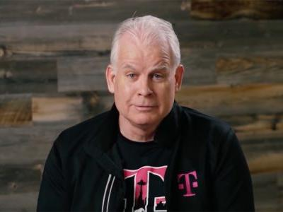 Neville Ray recaps T-Mobile's 2017 network accomplishments in new video