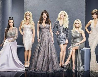 Real Housewives Of Beverly Hills Season 8 Taglines Have Been Revealed!