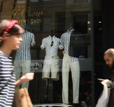 The curse that sank Toys R Us is now haunting J.Crew