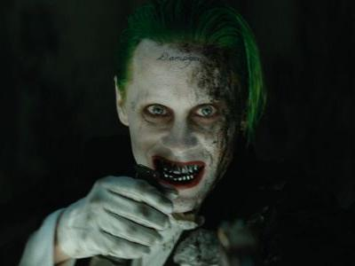 Suicide Squad: David Ayer Reveals Cut Joker Footage Backstory
