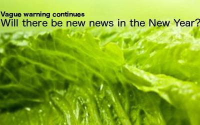 Deadly outbreak tied to romaine ongoing; no recall, few details