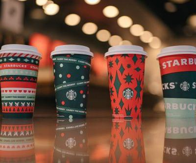 Is Starbucks' Gingerbread Latte Back For 2020? There's A Catch