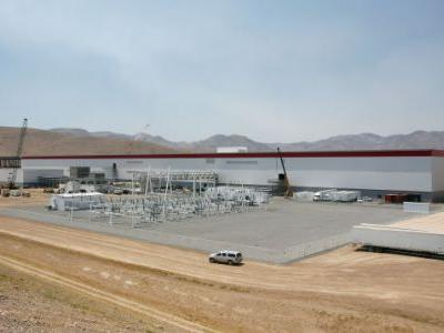 Several Tesla Gigafactory Workers Allegedly Trafficking 'Significant Quantities' of Cartel Drugs, says Ex-Employee
