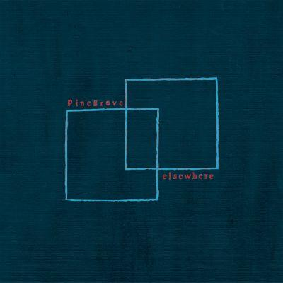 Stream Pinegrove's New Live Album Elsewhere