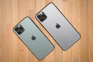 The iPhone 11's performing brilliantly in China; four 5G iPhones could be coming