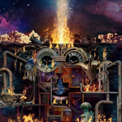 Flying Lotus premieres star-studded new album Flamagra: Stream